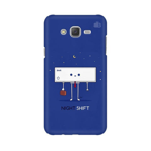 Night Shift Samsung J5 Cover
