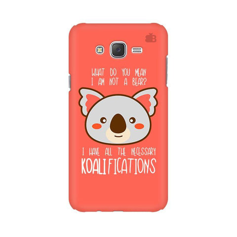Koalifications Samsung J7 2016 Cover