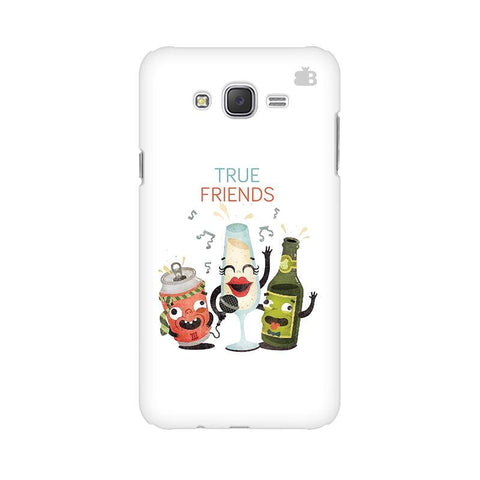 True Friends Samsung J7 2016 Cover