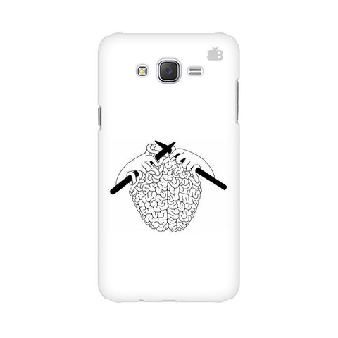 Weaving Brain Samsung J7 2016 Cover
