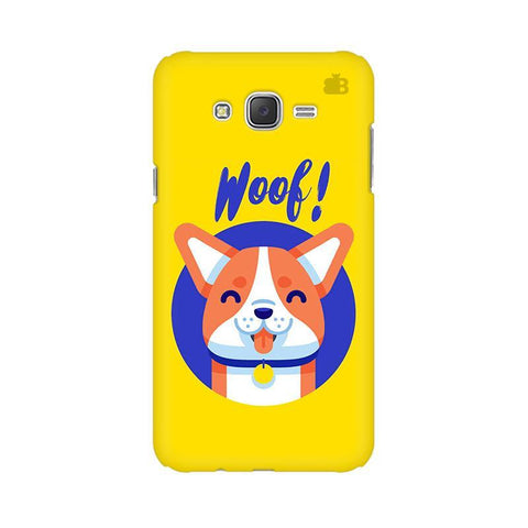 Woof Samsung J7 2016 Cover