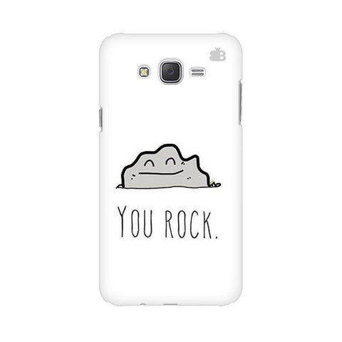 You Rock Samsung J7 2016 Cover