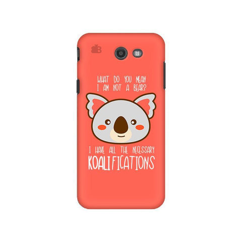 Koalifications Samsung J7 2017 Cover