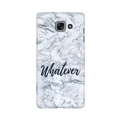 Whatever Samsung J7 Max Cover