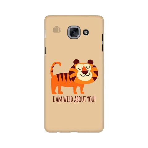 Wild About You Samsung J7 Max Cover