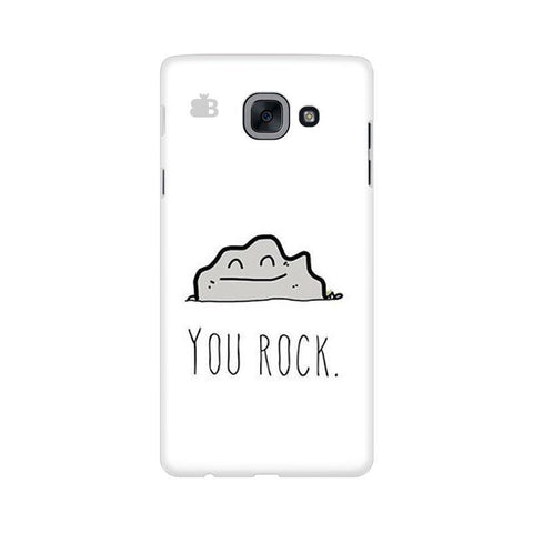You Rock Samsung J7 Max Cover