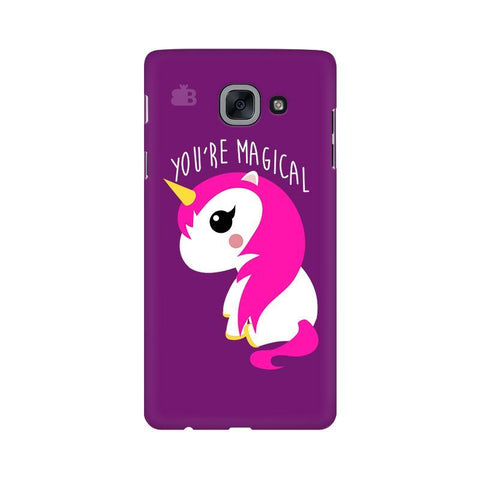 You're Magical Samsung J7 Max Cover