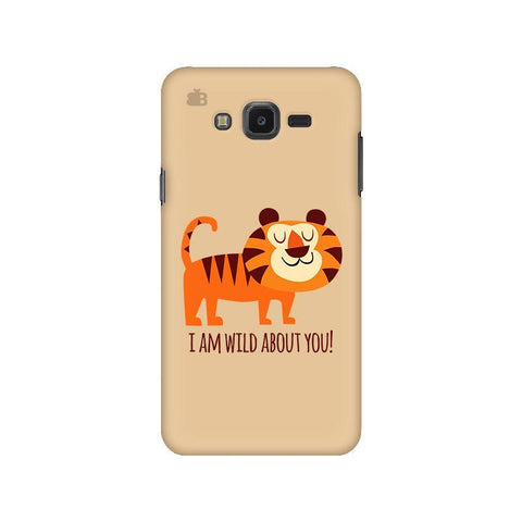 Wild About You Samsung J7 NXT Cover