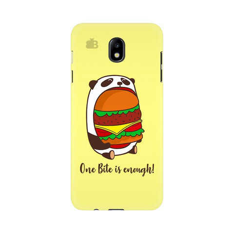 One Bite Samsung J7 Pro Cover