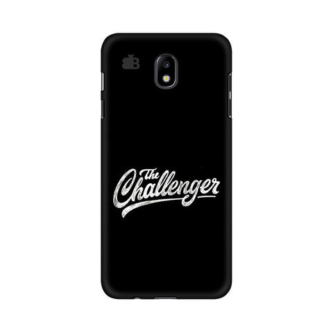 The Challenger Samsung J7 Pro Cover