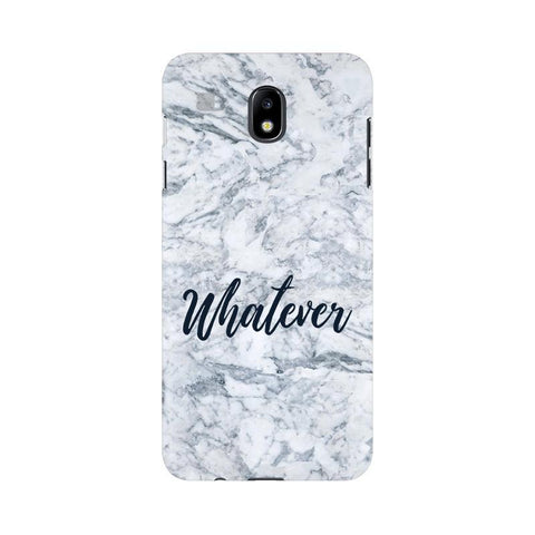 Whatever Samsung J7 Pro Cover