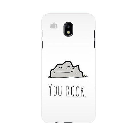 You Rock Samsung J7 Pro Cover