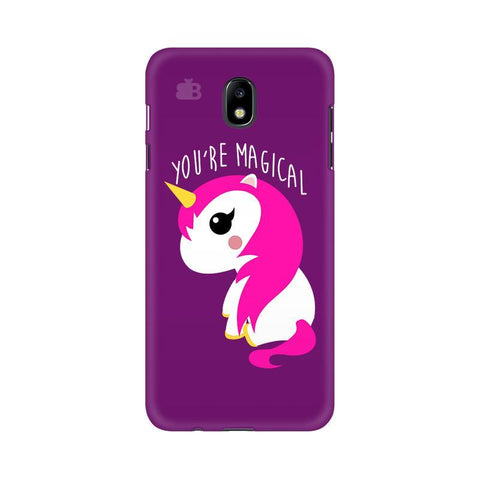 You're Magical Samsung J7 Pro Cover