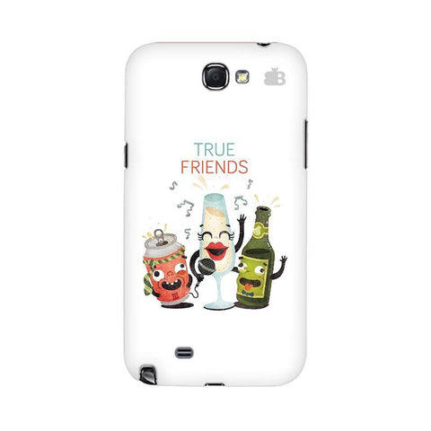 True Friends Samsung Note 2 Cover