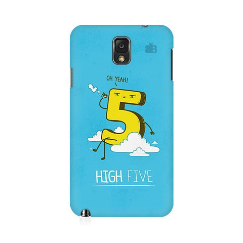 High Five Samsung Note 3 Cover