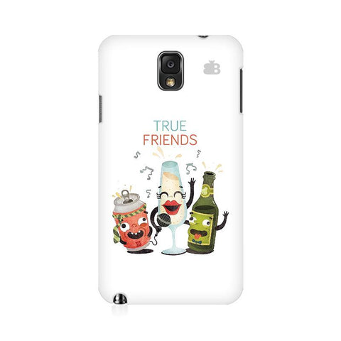 True Friends Samsung Note 3 Cover