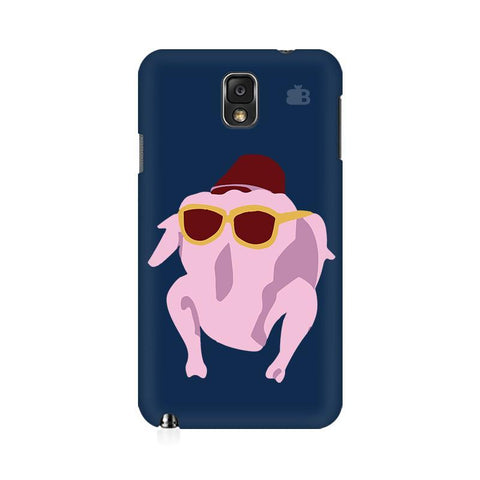 Turkey Samsung Note 3 Cover