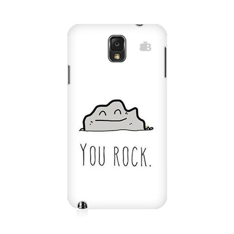 You Rock Samsung Note 3 Cover