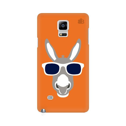 Cool Donkey Samsung Note 4 Cover