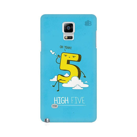 High Five Samsung Note 4 Cover