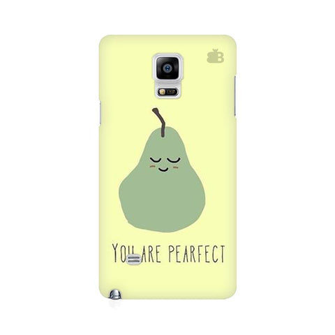 Pearfect Samsung Note 4 Cover