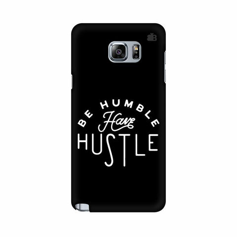 Have Hustle Samsung Note 5 Cover