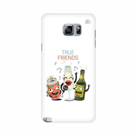 True Friends Samsung Note 5 Cover
