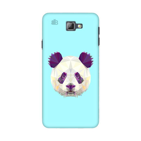 Abstract Panda Samsung On 5 2016 Cover