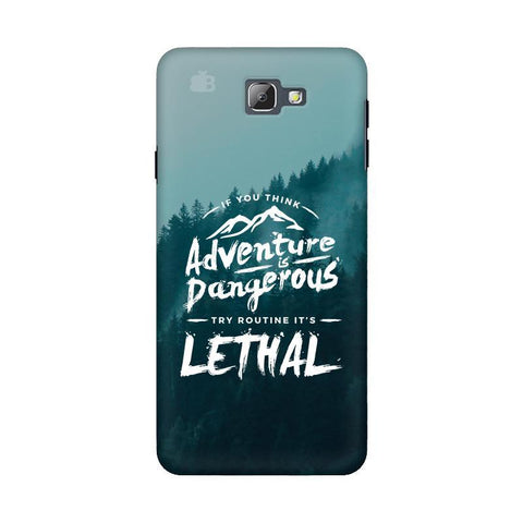 Adventure Samsung On 5 2016 Cover