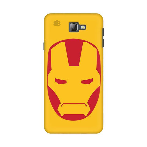 Angry Superhero Mask Samsung On 5 2016 Cover