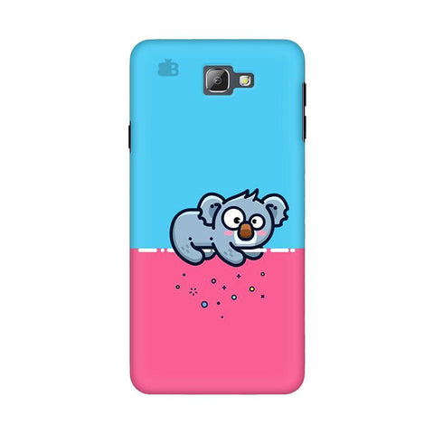 Baby Koala Samsung On 5 2016 Cover