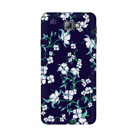 Dogwood Floral Pattern Samsung On 5 2016 Cover