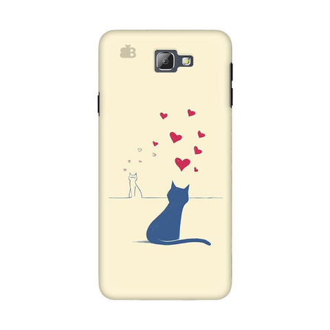 Kitty in Love Samsung On 5 2016 Cover