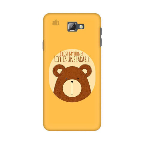 Life is Unbearable Samsung On 5 2016 Cover