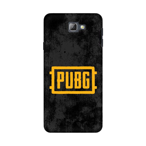 PUBG Samsung On 5 2016 Cover