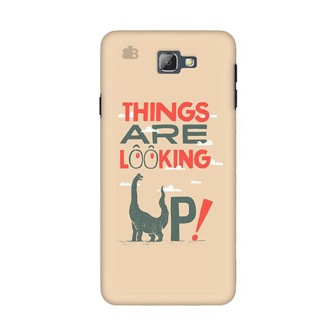 Things are looking Up Samsung On 5 2016 Cover
