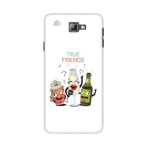 True Friends Samsung On 5 2016 Cover