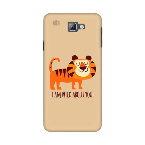 Wild About You Samsung On 5 2016 Cover