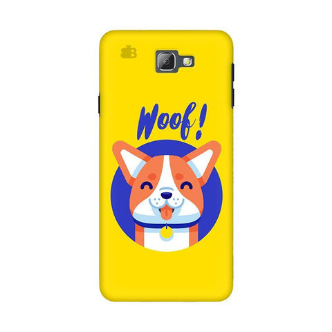 Woof Samsung On 5 2016 Cover