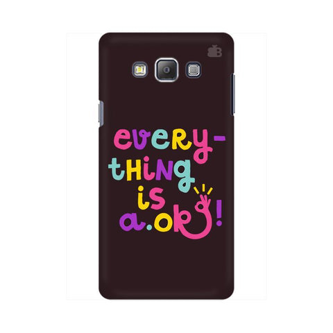 A Ok Samsung On 5 Pro Cover
