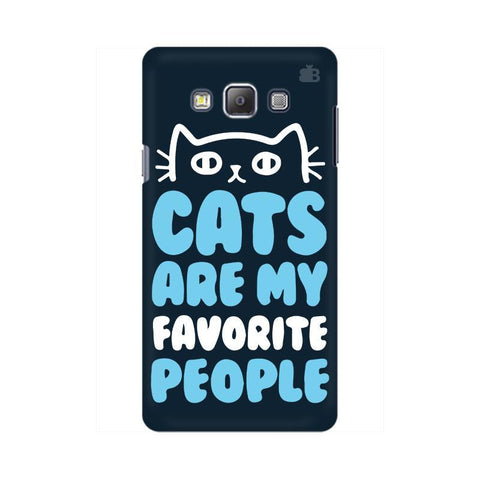 Cats favorite People Samsung On 5 Pro Cover