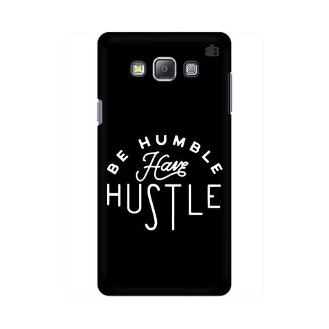 Have Hustle Samsung On 5 Pro Cover