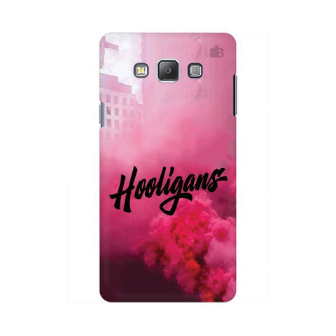 Hooligans Samsung On 5 Pro Cover