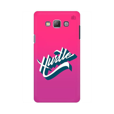 Hustle Samsung On 5 Pro Cover