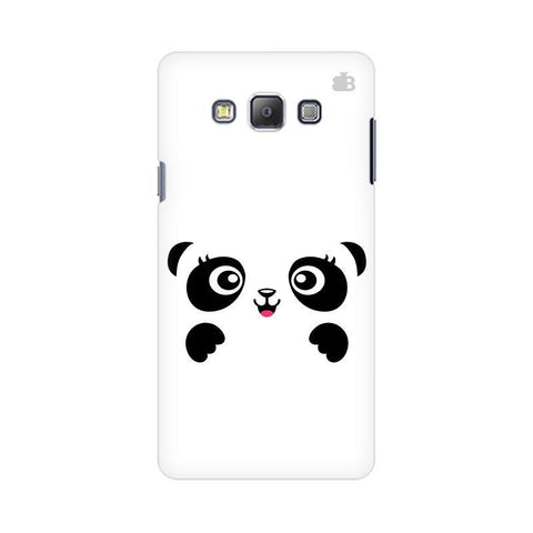 Little Panda Samsung On 5 Pro Cover