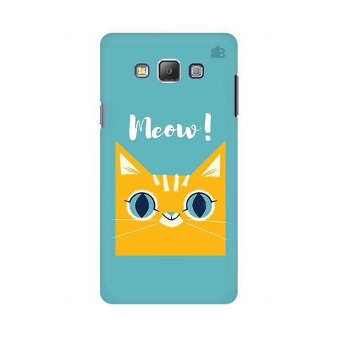 Meow Samsung On 5 Pro Cover