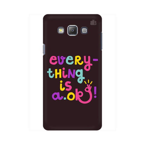 A Ok Samsung On 5 Cover