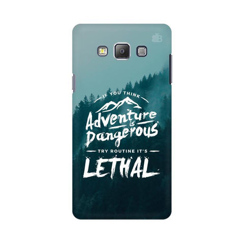 Adventure Samsung On 5 Cover