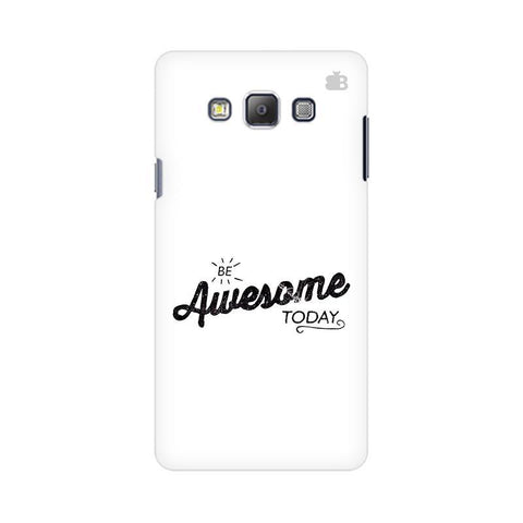 Awesome Samsung On 5 Cover