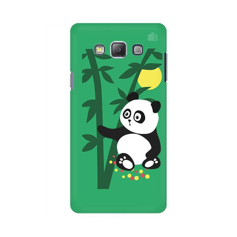 Panda in Woods Samsung On 5 Cover